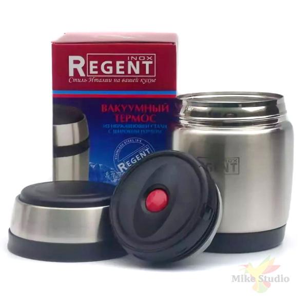 Термос 0,38 л Linea SOUP Regent Inox 93-TE-S-1-380