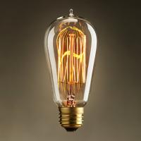 Лампочка RESTORATION HARDWARE 5 см ST57