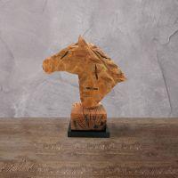 Декор ROOMERS «Лошадь» 44x41x18 см FA-2085