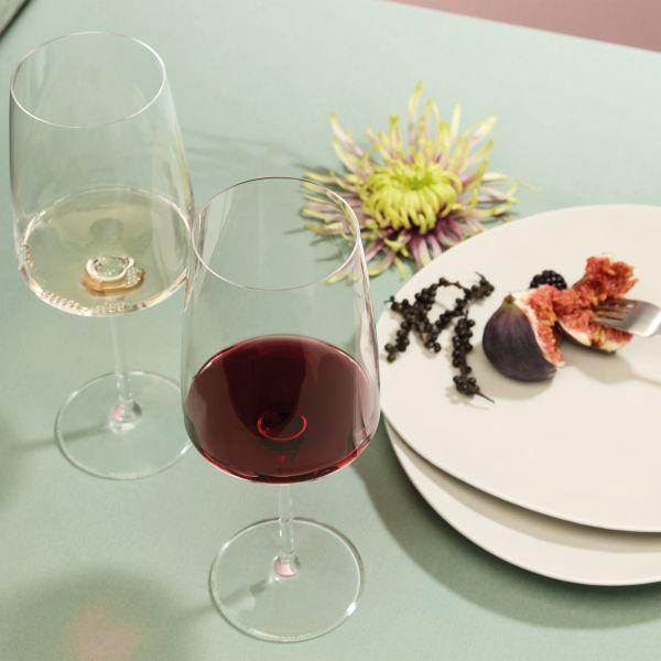 Набор бокалов для красного вина SCHOTT ZWIESEL Sensa 6 шт 660 мл 120 593-6