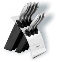 Набор ножей Vitesse Angela из 8-ми предметов VS-1316