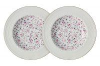 Набор из 2-х суповых тарелок Стиль, C2-SP_2-6402AL