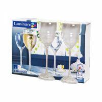 Набор бокалов Luminarc СИГНАТЮР (ЭТАЛОН) 3 шт 190 мл J9755