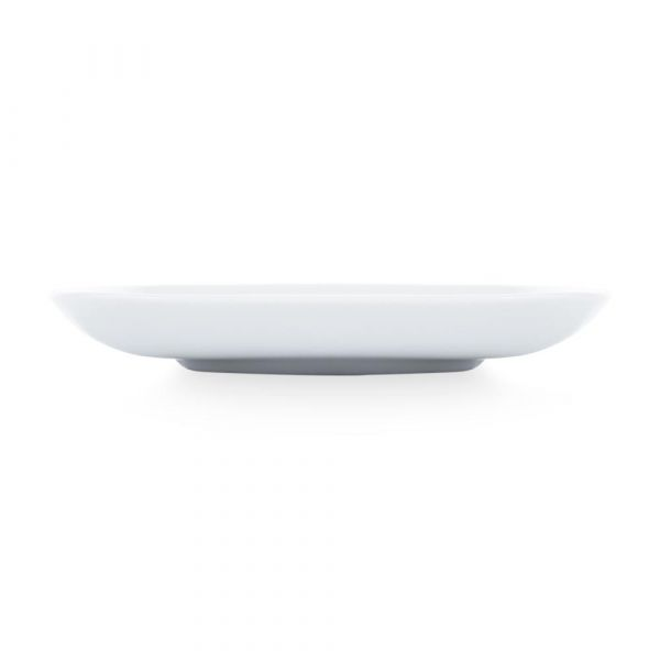 Блюдце SELTMANN Sketch Basic 12 см квадратное к чашке 90 мл 001.041037