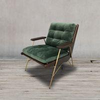 Кресло Скрайбл C0229-1D/green AR108-41