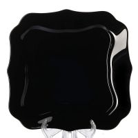 Тарелка обеденная ОТАНТИК БЛЭК, 26 см