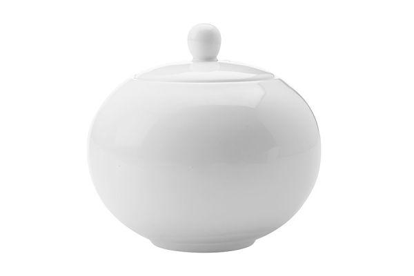 Сахарница Белая коллекция без индивидуальной упаковки, MW504-FX0175