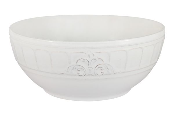Салатник Venice (белая) без индивидуальной упаковки, MC-F456400005D0053