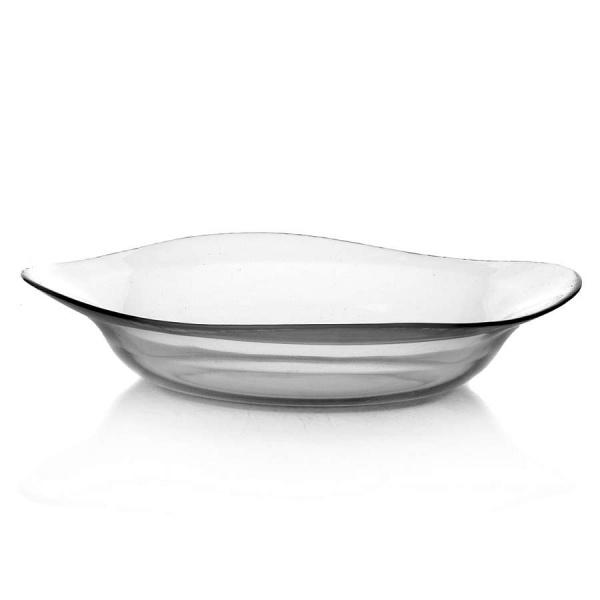 """Тарелка из закаленного стекла """"ПРОФЕССИОНАЛ"""", диаметр 200 мм"""