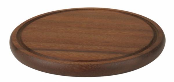 Доска разделочная LAVA IROKO Premium 30 см
