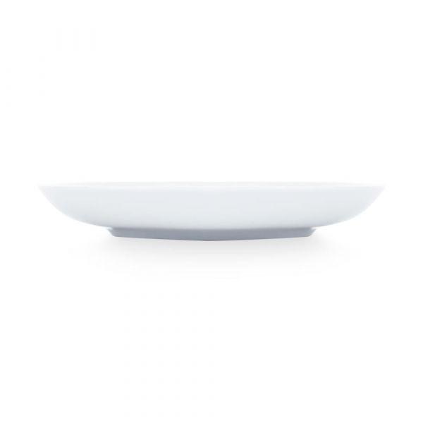 Блюдце SELTMANN Sketch Basic 14,5 см круглое к чашкам 210 мл 001.039336