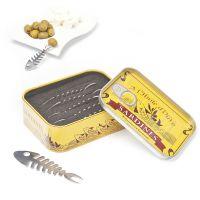 Шпажки для закусок Sardines 6шт. 25187 Balvi