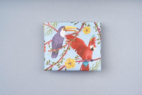 Кошелек  new wallet - new parrots NW-121
