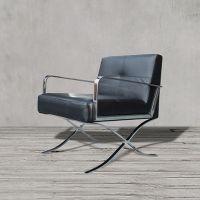 Кресло EC-011/YM2037