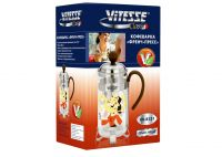 Кофеварка «френч-пресс» Vitesse 400 мл VS-8321