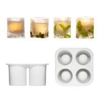 Форма для льда в виде стакана SAGAFORM, 5016200