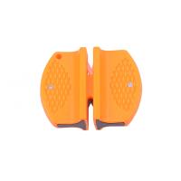 Точилка VIRTUS «Бабочка» двусторонняя ND-021