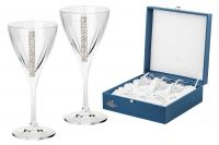 Набор из 6 бокалов для вина Регина Сваровски, GA3052600AL