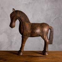 Лошадь декоративная A006