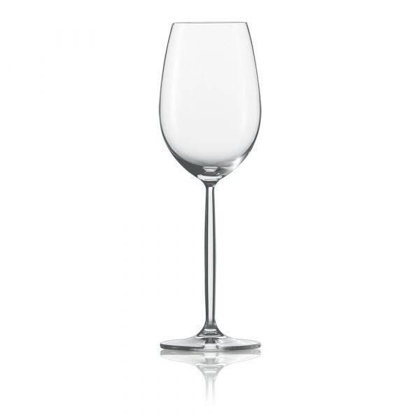 Набор бокалов для белого вина 300 мл, 6 шт. Diva
