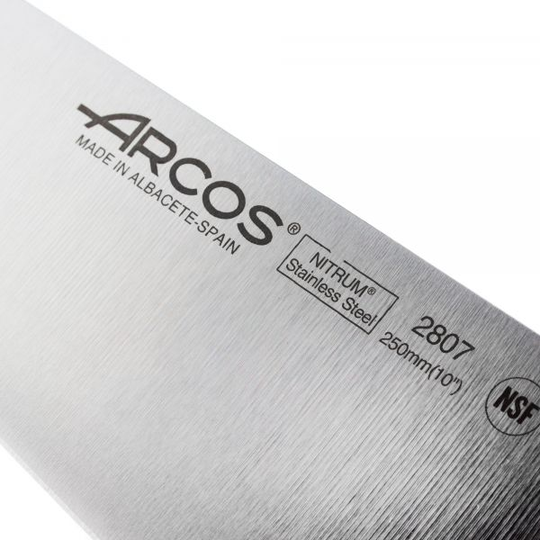 Нож поварской ARCOS Universal 25 см 2807-B