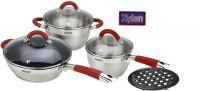 Набор посуды из 7 предметов Vitesse VS-2002