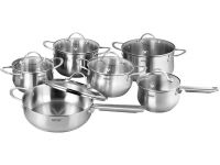 Набор посуды 12 предметов (Melanie) Vitesse VS-2063