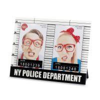 Фоторамка NYPD 10x15 25671 Balvi