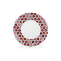 """Тарелка 27 см, La Rose des Sables, серия """"Малина"""", 830127 2255"""