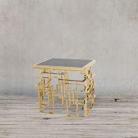 Стол приставной ROOMERS 60x65x50 см Z0233A