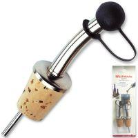 Крышка с дозатором и крышкой, 2 штуки, сталь/пластик, серия Vine Accessories, WESTMARK