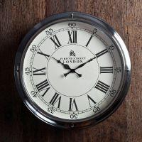 Часы настенные 37-707-45