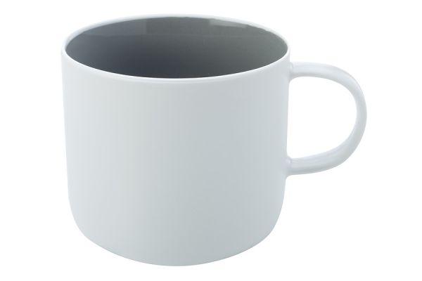 Кружка Оттенки (тёмно-серая) без индивидуальной упаковки, MW475-DI0008