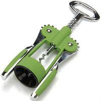 Штопор 17, 5х15, см из нейлона зеленого цвета Mayer&Boch, 23325