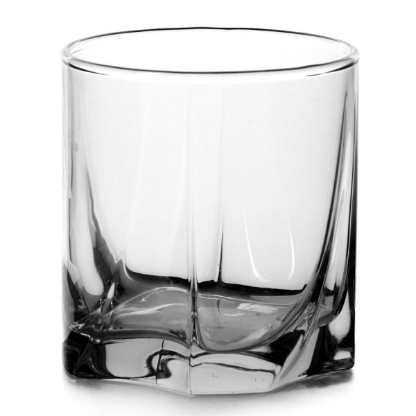 Набор стаканов LUNA 6 шт.V=372 мл (виски)
