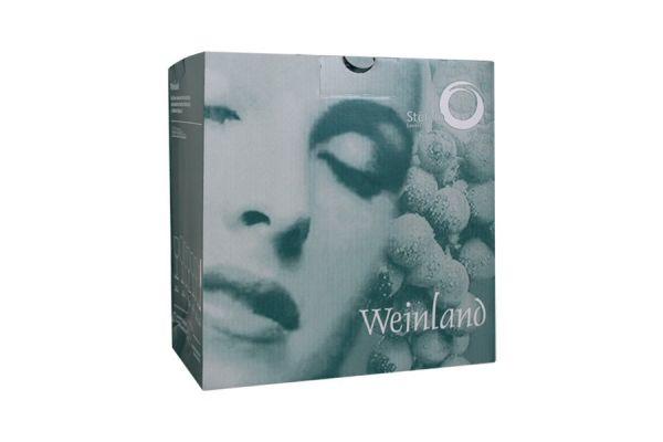 Набор: 6 бокалов для вина Weinland