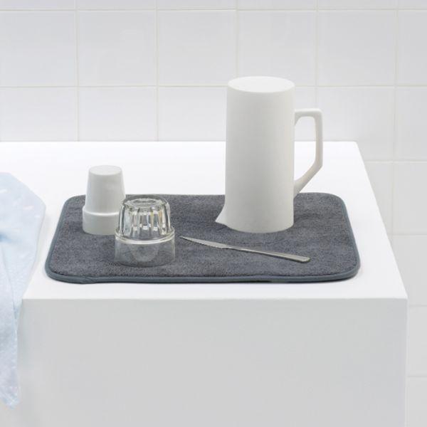 Коврик для сушки посуды из микрофибры BRABANTIA, 117626