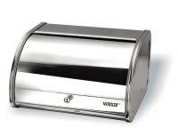 Хлебница из нержавеющей стали (Minerva) Vitesse VS-1298