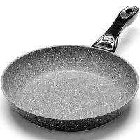 Сковорода алюминий 26 см с покрытием из мраморной крошки Mayer&Boch, 26746