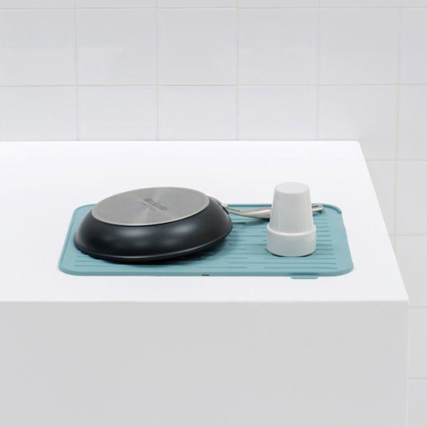 Силиконовый коврик для сушки посуды BRABANTIA, 117480