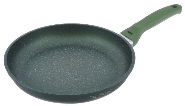 Сковорода Risoli Dr Green 28 см литая 00103DR/28GS