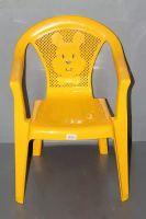 """Кресло """"Малыш"""" желтый (РП-211)"""