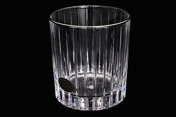 6 бокалов для виски Пиза серебро, SM2109_SAL