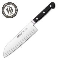 Нож Сантоку 18 см, серия Clasica, ARCOS