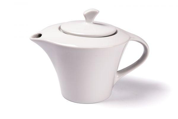 Чайник 400 мл, Tunisie Porcelaine, серия ASYMETRIQUE