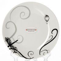 Тарелка десертная ONCE UPON A TIME, диаметр 19 см