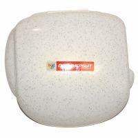 Держатель для туалетной бумаги Полимербыт C072