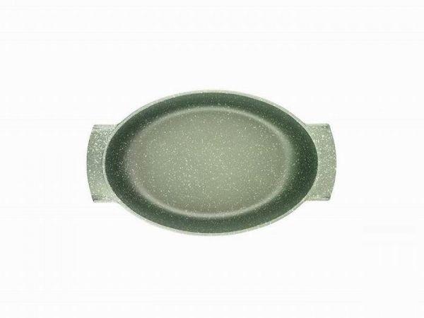 Утятница с крышкой Risoli Dr Green 36 см, 00133DR/24GS