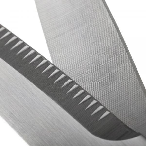 Ножницы кухонные 20 см, ручки белый пластик, серия Scissors, ARCOS