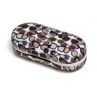 Футляр для очков и контактных линз Twin pattern разноцветный 26681 Balvi